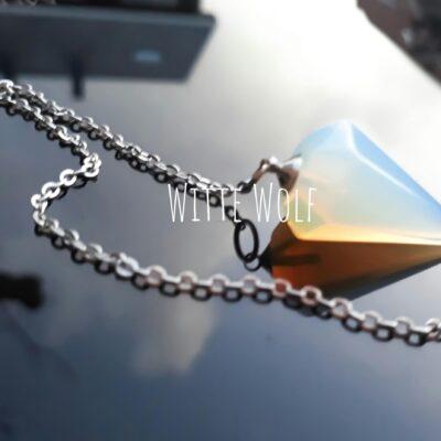 pendel opaal