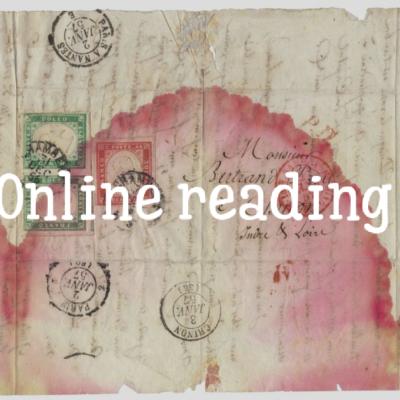 Online fotoreading