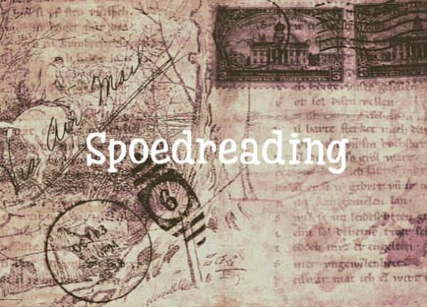 spoedreading