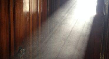geesten in huis