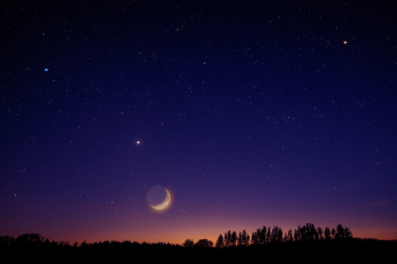 nieuwe maan van 15 november
