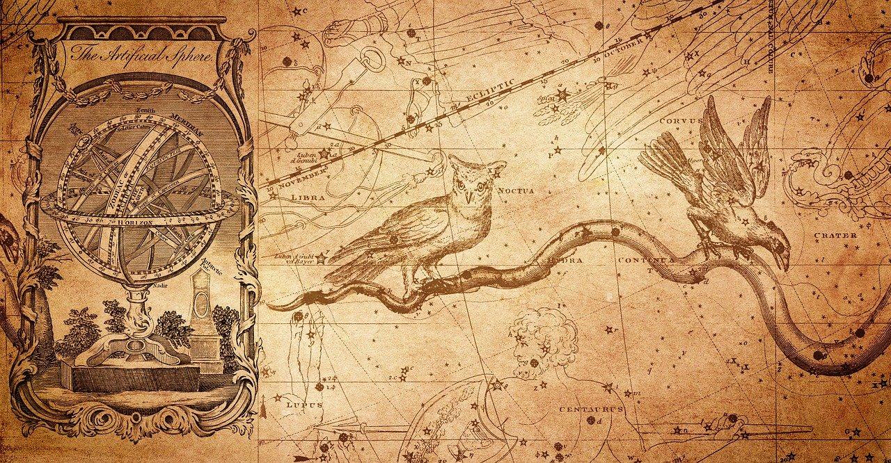 horoscoop per sterrenbeeld vanaf 24 oktober 2020