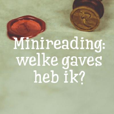 minireading