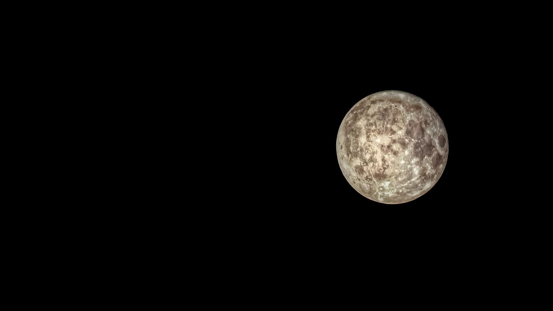 De volle maan van 24 juni 2021