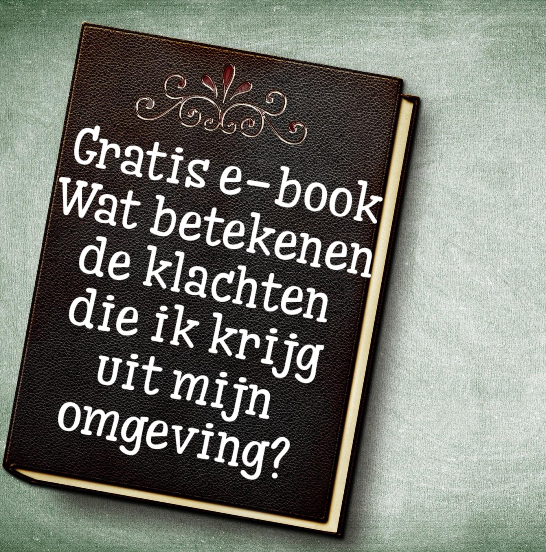 gratis e-book