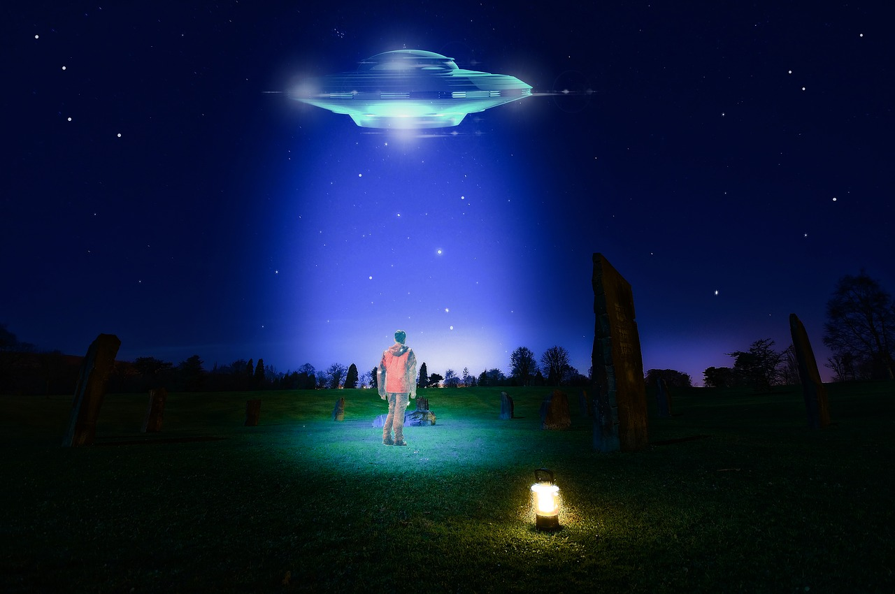 paranormale activiteit